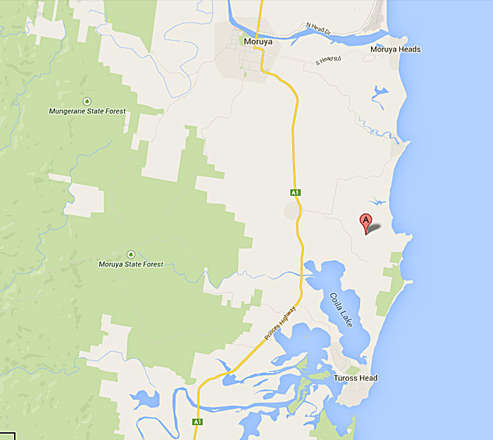 Acre Property For Sale South Coast Nsw